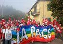 Marcia della Pace 2014, in cammino verso Assisi...