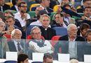 Roma-Bayern, in tribuna anche mons. Ganswein