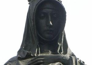 Santa Agnese di Praga