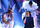 Suor Cristina fa boom in Rete e sfida il Gangnam Style