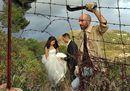 """Chi """"sta con la sposa""""? L'incredibile viaggio che è diventato un film"""