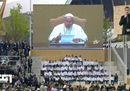 Il messaggio di papa Francesco all'inaugurazione di Expo 2015