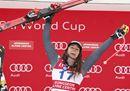 Sci alpino, l''italiano Peter Fill è il migliore dell'anno in Combinata