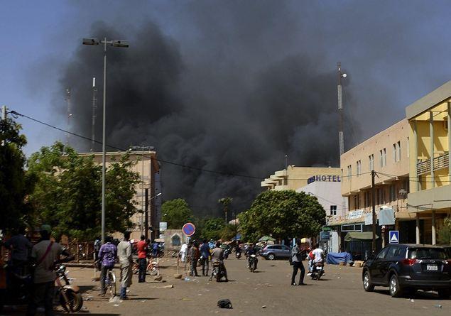 Burkina faso attacco cristiani processione: quattro fedeli uccisi