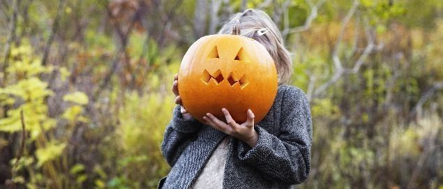 Perche Non Festeggiare Halloween.Perche In Italia Si Festeggia Halloween Famiglia Cristiana