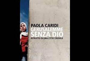 Il nuovo libro di Paola Caridi.