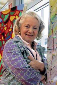 La scrittirce Antonia Arslan commenta il libro di Ghirelli.