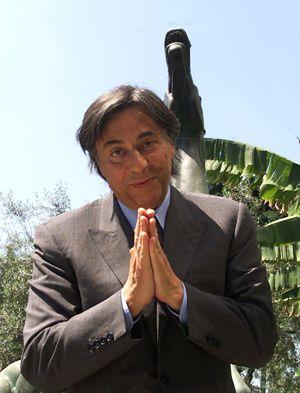 Carlo Freccero, grande conoscitore dei segreti della televisione (Ansa).