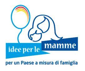 Il logo dell'iniziativa.