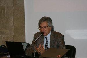 Il sociologo Maurizio Fiasco della Consulta Nazionale Antiusura