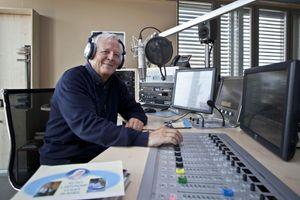 Padre Livio Fanzaga, direttore di Radio Maria e collaboratore di Credere. Foto di Paolo Siccardi/Sync.