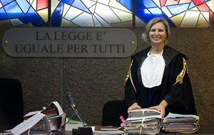 Paola Di Nicola (Alessia Giuliani Cpp)