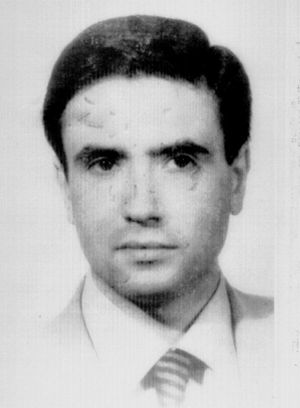 Il giudice Rosario Livatino ucciso dalla mafia il 21 settembre 1990 (foto ansa)