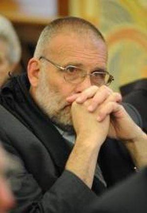 Padre Dall'Oglio (Ansa).