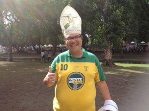 Allegria e entusiasmo: la carta di identità della Gmg di Rio de Janeiro.