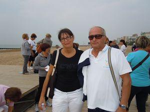 Teresina e Luigi Scalco
