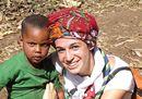 Con l'Africa nel cuore