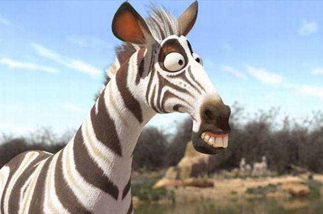 Sfondi disegno cartone animato orecchie mano zebra schizzo