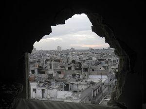 Siria. Foto Reuters.