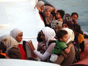 18 Stati membri della Ue hanno negato accoglienza ai rifugiati siriani: tra questi Regno Unito e Italia