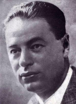 Árpád Weisz