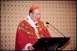 Bibbia e cinema: le parole del cardinal Martini sono ancora attuali.