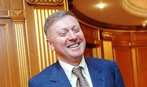 Il miliardario russo Musa Bazhaev.