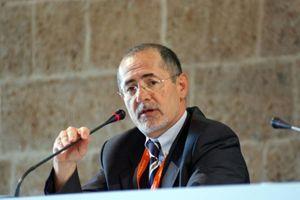 Gianni Bottalico, presidente nazionale delle Acli (Associazioni cristiane lavoratori italiani).