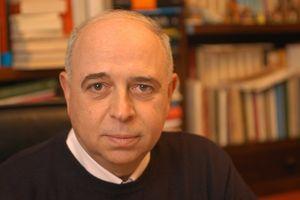 Don Antonio Sciortino, direttore di Famiglia Cristiana.