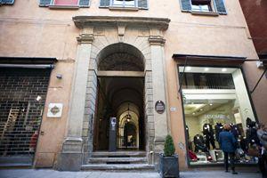 La casa di via D'Azeglio di Lucio Dalla.