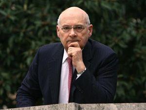 Stefano Zamagni, economista