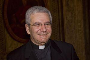 monsignor Francesco Beschi