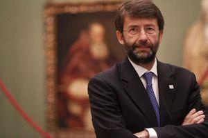 Il ministro Dario Franceschini.