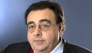 Aldo Giannuli.