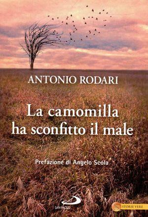 La camomilla ha sconfitto il male, di Antonio Rodari, San Paolo, pp. 176