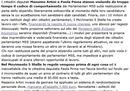 La giustizia di Grillo arriva via Web, come al solito