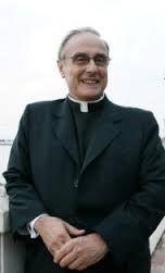 monsignor Domenico Mogavero
