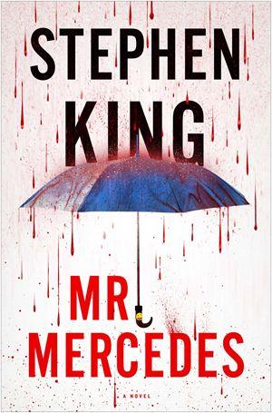 Mr. Mercedes, di Stephen King, Sperling & Kupfer, pp. 470.