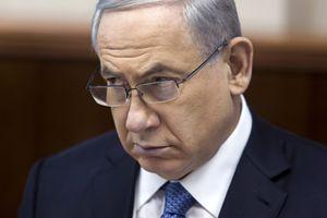 "Benjamin ""Bibi"" Netanyahu (Reuters)."