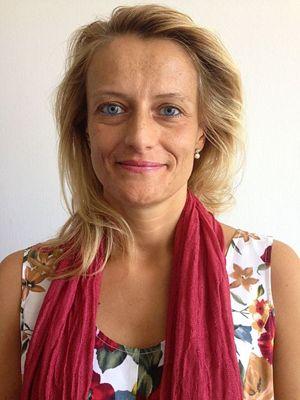 Paola Vacchina, presidente nazionale del Patronato Acli. In copertina: Gianni Bottalico.