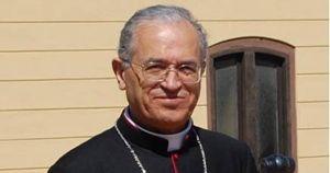 monsignor Sebastiano Sanguinetti