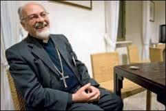 monsignor Paolo Urso