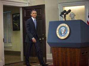 """Barack Obama annuncia il """"disgelo"""" con Cuba (Reuters)."""