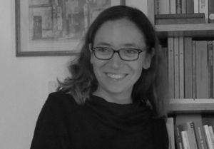 Anna Sambo, responsabile progetti di Fondazione Avsi in Sud Sudan
