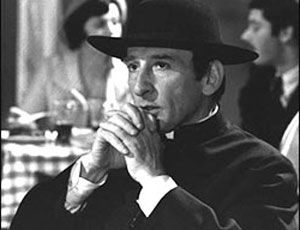 Renato Rascel celebre interprete di Padre Brown