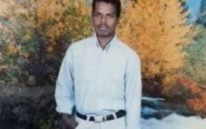 Ravinda Krishna Pillai, giustiziato il 21 gennaio scorso.