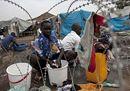 Sud Sudan, vita da profughi