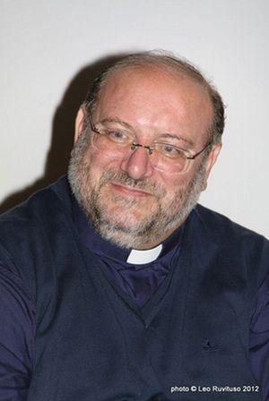 don Fortunato Di Noto, presidente di Meter