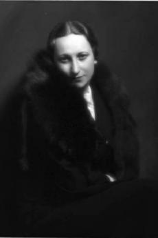 Fernanda Wittgens.