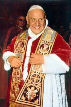 Papa Giovanni XXIII.